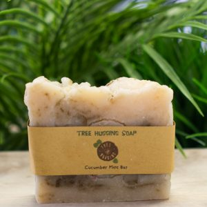 Tree Hugging Bar Soap