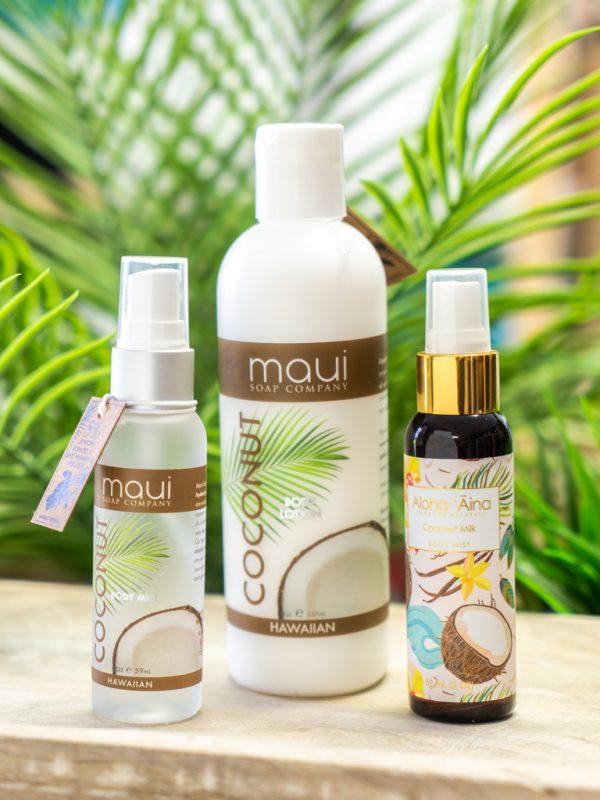Maui Passion Body Mist
