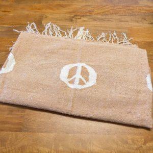 Trek Peace Blanket