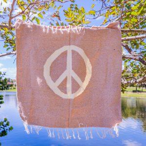 Trek Peace Blankestry