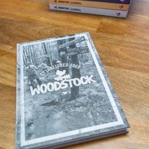 Fox Woodstock Journals