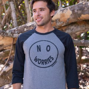 Unisex-No-Worries-Baseball-Tee5