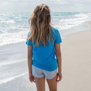 Youth-Stay-Wild-Tee-Blue