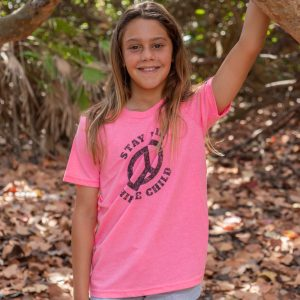 Youth-Stay-Wild-Tee-Pink2