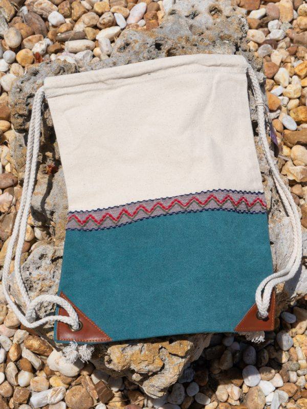 Drawstring-Backpack-Teal