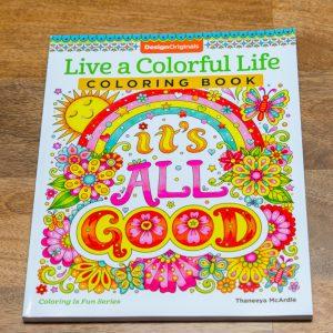 Fox Coloring Books