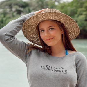 Gigi Seabreeze Seagrass Hut Hats