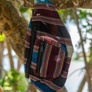 Bamboo Fanny Packs